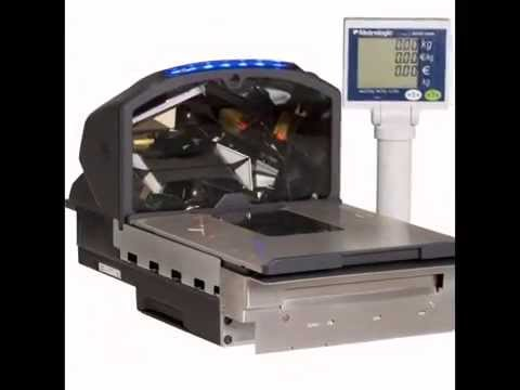POS Counter Scanners