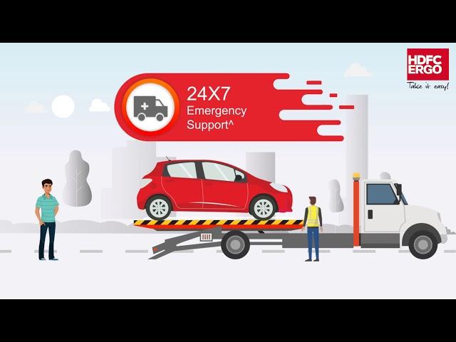 Third Party Insurance For Car Liability Car Insurance Hdfc Ergo