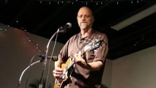 No Love Today - Paul Cebar (Chris Smither) - Camarillo Concerts, June 11 2016