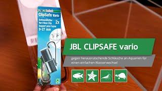 JBL Clip Safe vario