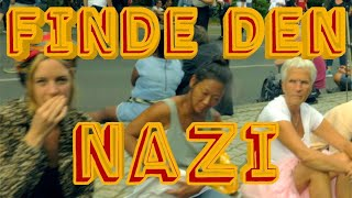 2020.08.29. Berlin – Finde den Nazi