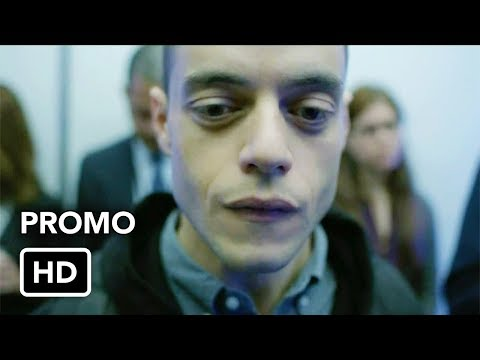 Mr. Robot 3.05 Preview