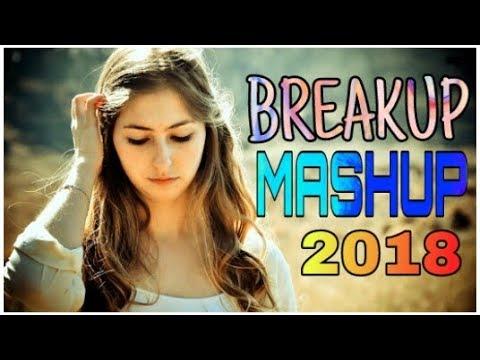 Download Breakup Mashup 2018 - Dj Shadow Dubai | Sunix Thakor - Lost in Love - Sad Song Mashup Mp4 HD Video and MP3