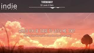 [Vietsub+Lyrics] SG Lewis & Clairo   Throwaway