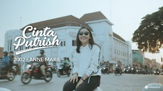 2002 - Anne Marie | Cover By Cintaputrish
