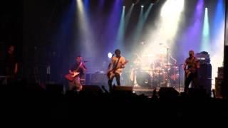 Groovy Aardvark : Dérangeant Live au Amnesia Rockfest 2013 a Montebello