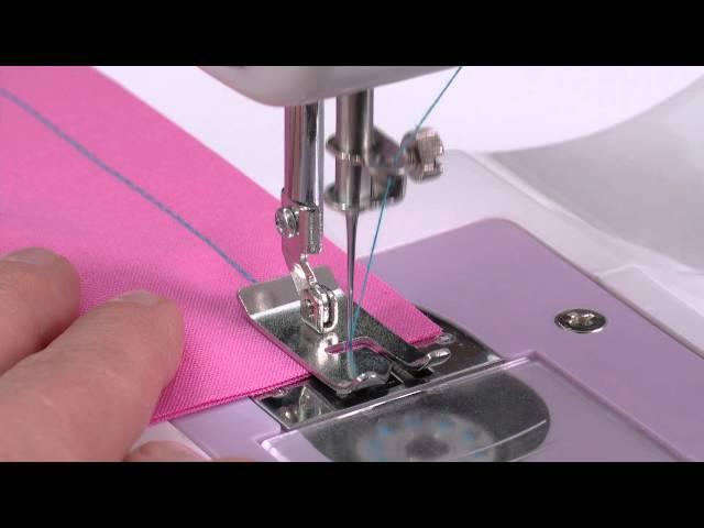 SINGER Pixie Plus 40 Sewing Machine Fascinating Pixie Plus Sewing Machine