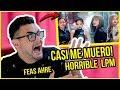 BLACKPINK - 'Kill This Love' M/V  LO VEO POR PRIMERA VEZ! (video reaccion REAL)