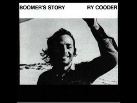 Ry Cooder - Maria Elena