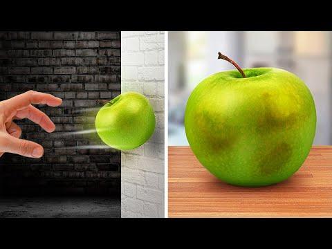 Si Quieres Comer Una Manzana Dulce Esto Tienes Que Hacer