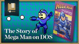 The Story of Mega Man on DOS | Gaming Historian