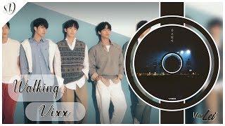VIXX (빅스) – WALKING (걷고있다) | 8D AUDIO | USE HEADPHONES |