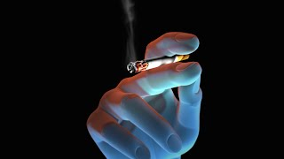 Smoking Causes Cancer, Heart Disease, Emphysema