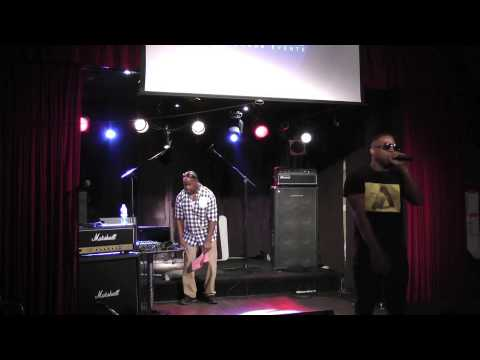 #Blow_Flyy Live Feature Performance   #Toronto at The Revival: July 18, 2015  – BLOW_FLYY: Music