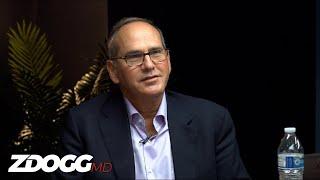 A Hospital Administrator Tells All (w/Dr. Todd Strumwasser) | Incident Report 193