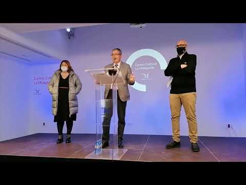 El centro cultural La Malagueta reabre sus puertas con más de una veintena de actividades y tres nuevos ciclos de conferencias