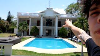 Vacaciones Secretas Con Privé | Primera Parte | JeanCarloLeon | Vlog 13 #Cuarentena