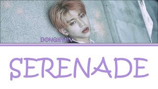MXM - Serenade (Donghyun Solo)