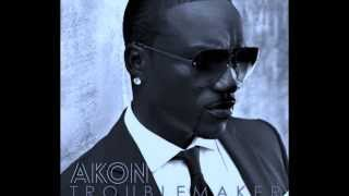 AKON JUST  A MAN SONG 2015