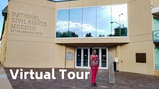 Civil Rights Museum Virtual Tour