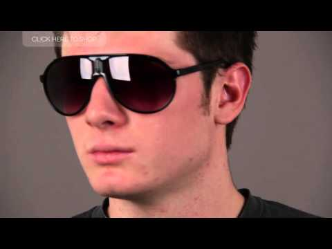 Carrera Champion Sunglasses Review | SmartBuyGlasses