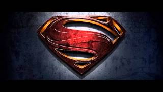 Man of Steel Song (Seasons-Chris Cornell)