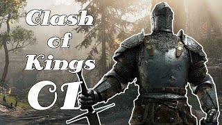 Ep 01 - Cairnhall - A Clash Of Kings 3 0 - Mount and Blade Warband Mod