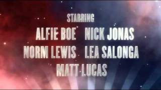 Les Miserables 25th Anniversary Concert @ The O2 - DVD Trailer