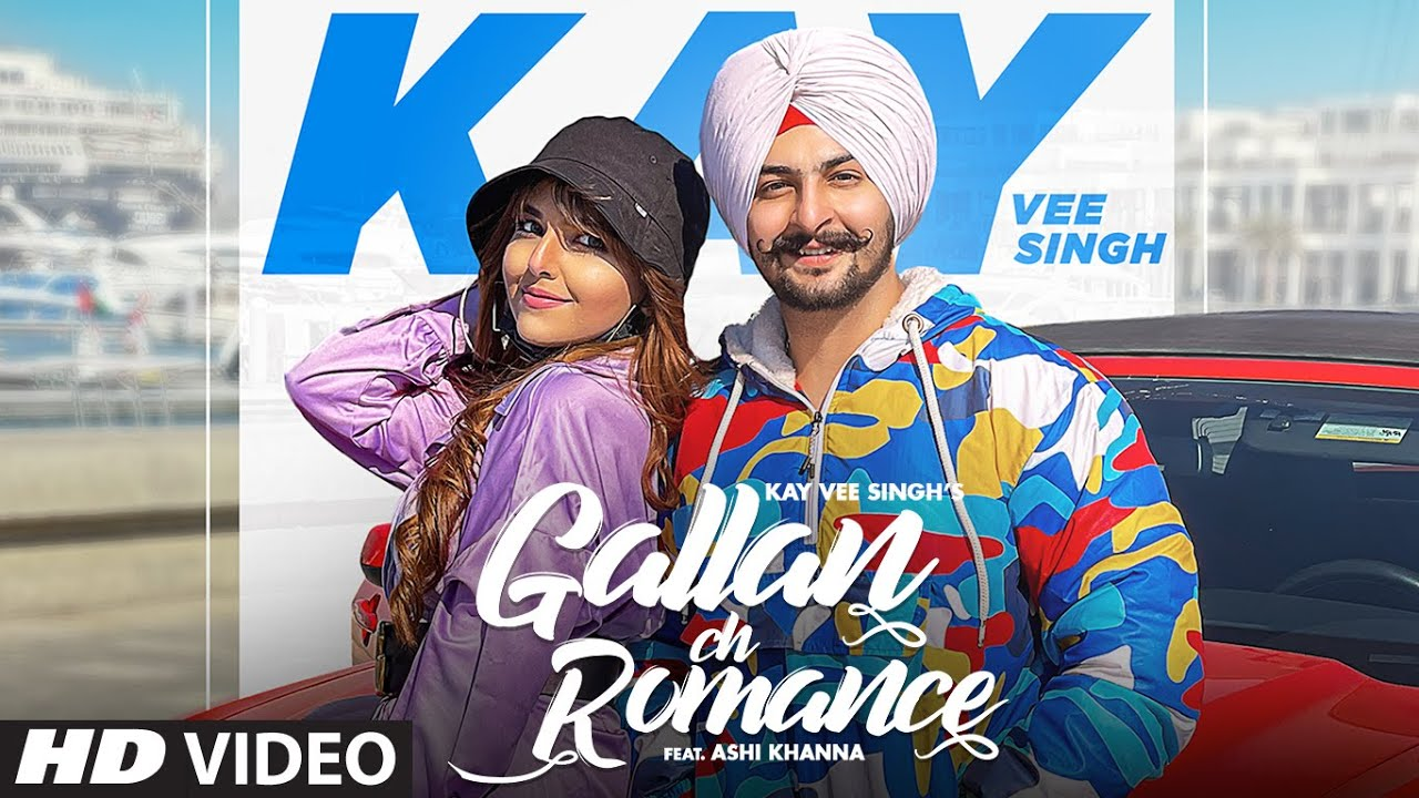 Gallan Ch Romance mp3 Song