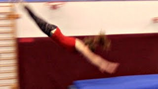 Gymnastics Level 2 & 3 Vault Tutorial! How To Vault With Coach Meggin!