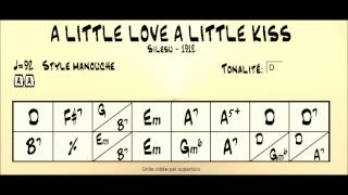 A Little Love A Little Kiss Play Along Gypsy Style