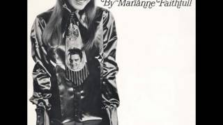 Marianne Faithfull - Good Guy