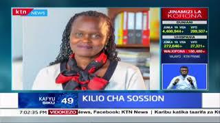 Sossion asema kuwa Magoha ameitenga KNUT kutoka kwa kamati ya kupanga ufunguzi wa shule nchini