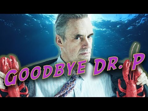 Goodbye Doctor P (The Jordan Peterson Song) [COVER]