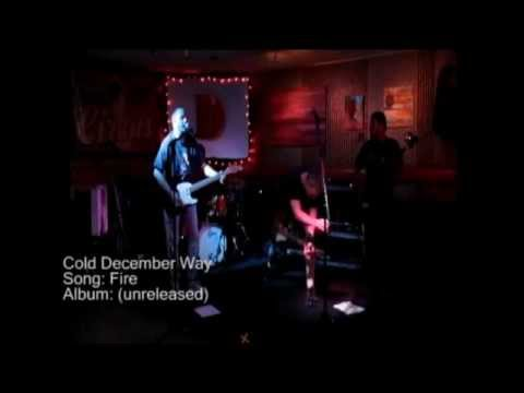 Cold December Way - Fire
