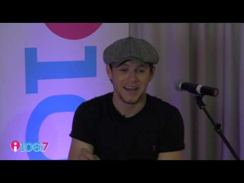 Niall Horan Interview Mp3