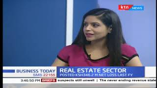 Why Home Afrika is registering steady decline in profit | KENYAN REAL ESTATE INDUSTRY