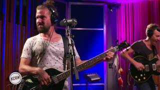 "Big Thief Performing ""Masterpiece"" Live On KCRW"