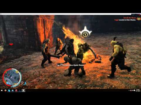 скачать трейнер для Middle Earth Shadow Of Mordor Game Of The Year Edition - фото 11