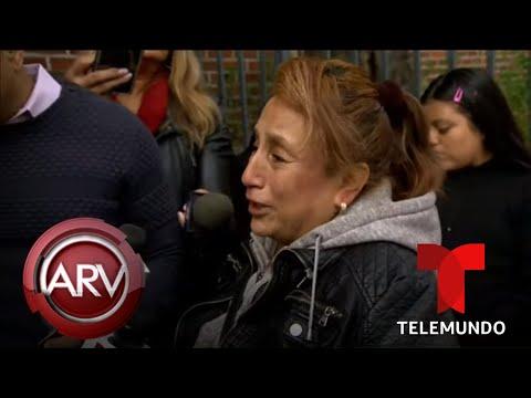 Arrestan a vendedora de churros en Nueva York y causa rabia e indignación | Al Rojo Vivo | Telemundo