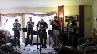 Trumpet Boredom - Hey Jude