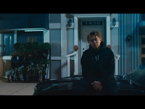 Cordae – The Parables [Official Music Video]
