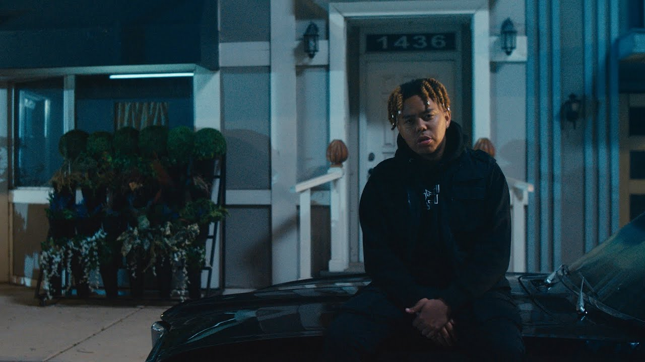 Cordae - Parables (Official Music Video)
