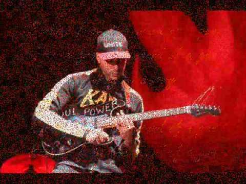 Audioslave - Sound Of A Gun HQ (with lyrics)