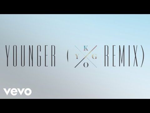 Seinabo Sey - Younger (Kygo Remix) video