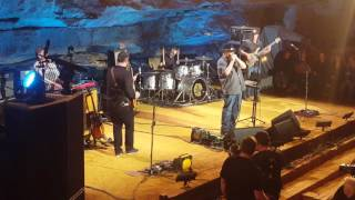 "Blues Traveler ""But Anyway"" Live at PBS Bluegrass Underground 3/26/17"