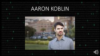 Aaron Koblin Presentation