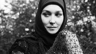 Актрису Завьялову убил сын