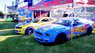 Clipsal 500 2017 - with 12 media