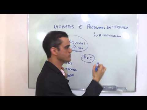 Diabetes tipo 1 diferencial